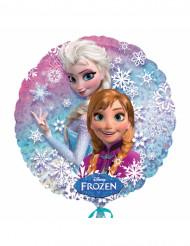 Balão em alumínio Frozen