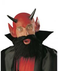 Kit diabo para festejar Halloween