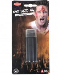 Garrafa falso sangue Halloween
