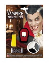 Set make-up vampiro adulto halloween