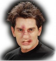 Falso nariz quebrado adulto Halloween