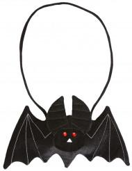 Saco morcego adulto Halloween