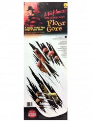 Decoração para chão Freddy Krueger™