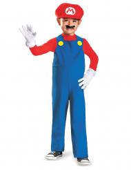 Disfarce de Mario para criança
