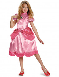 Disfarce Princesa Peach™ menina