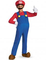 Disfarce de Mario™ Prestige para criança