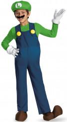 Disfarce Luigi™ Prestige para criança