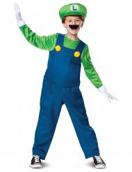 Disfarce de Luxo de Luigi™ para criança