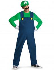 Disfarce Luigi™ Deluxe Adulto