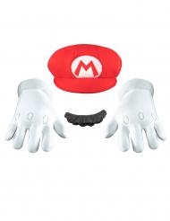 Set acessório Mario™ Adulto
