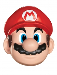 Máscara Mario™ adulto