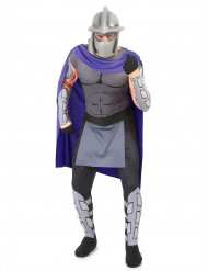 Disfarce classico Shredder Tortues Ninja™ adulto