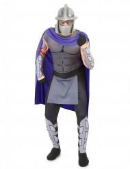 Disfarce classico Shredder Tortues Ninja™ adulto