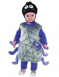 Disfarce aranha criança Halloween