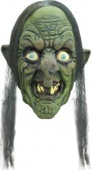 Máscara 3/4 bruxa Madame Yudhra