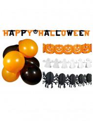 Kit decorações Halloween