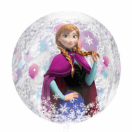 Balões Ana & Elsa Frozen™