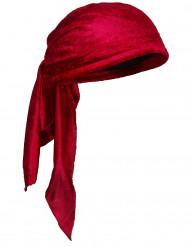 Banda vermelha - adulto