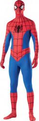 Disfarce segunda pele Spiderman™ Adolesente