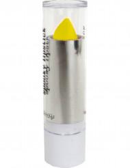 Batom dos labios fluo amarelo