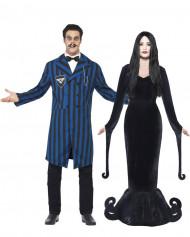 Disfarce de casal duque e duquesa Halloween