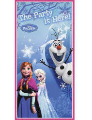 Decoração de porta de Frozen™