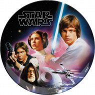 Prato Star Wars™
