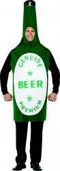 Disfarces de garrafa de cerveja