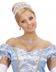 Tiara de princesa mulher