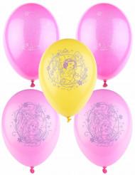 5 Balões Princesas Disney™