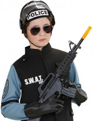 Capacete de Policia para criança