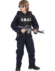 Colete SWAT criança/adolescente
