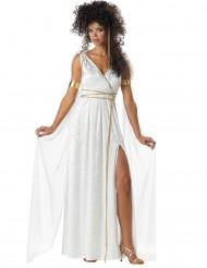 Disfarce de grega mulher