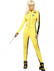 Disfarce de Black Mamba de Kill Bill™
