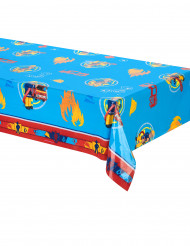 Toalha de plástico Bombeiro Sam™