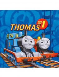 20 Guardanapos de papel Tomás e os seus amigos™