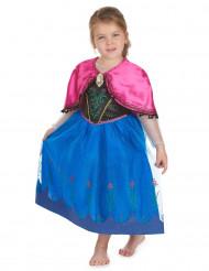 Disfarce de luxo sonora Anna Frozen™ menina