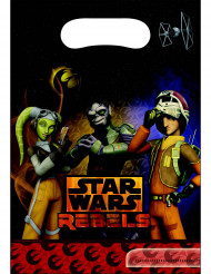 6 sacos de festa Star Wars Rebels™