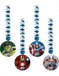 Decorações para pendurar Avengers™