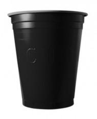 20 Copos americanos Original cup pretos