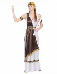 Disfarces de romana mulher