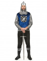 Disfarce medieval homem