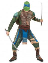 Disfarce Leonardo™ Tartarugas Ninja™ adulto