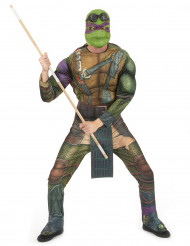Disfarce Donatello Tartarugas Ninja™ adulto