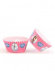 50 formas de cupcake Frozen™