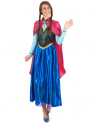 Disfarce Anna Frozen™adulto