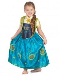 Disfarce Anna do Frozen™ uma festa Gelada™