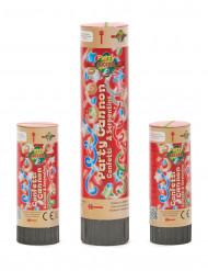 Pack de 3 canhões de confetis