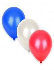 12 Balões de borracha 27 cm