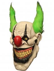 Máscara Zippo o palhaço